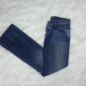 Citizens of Humanity Kelly Bootcut Jeans - Size 26
